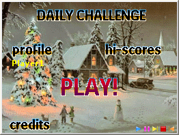 "Thumbnail 1 for PuzzleManiak 3.4 ""Christmas Edition"""